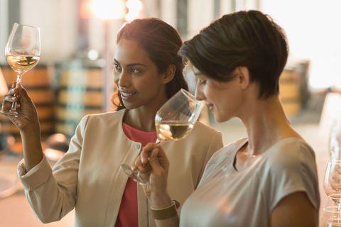 wine tasting app
