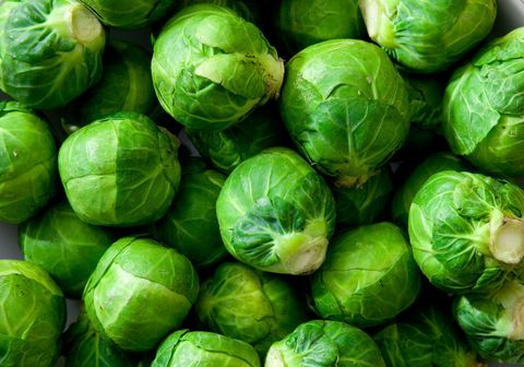 Hate brussels sprouts