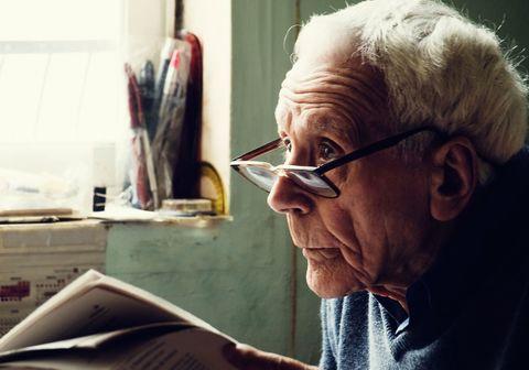 Pensioner finds job AGE UK