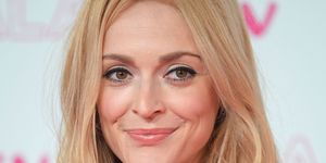 Fearne Cotton battle with mental health