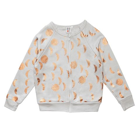 Clothing, Product, Collar, Sleeve, Textile, Orange, White, Pattern, Baby & toddler clothing, Peach,