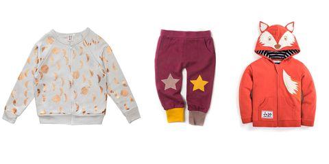 gender neutral kids clothes