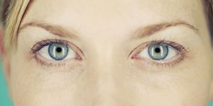 Blue eyed people have one thing in common