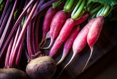 Purple foods 2017 health trend