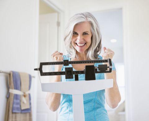 set goals for weight loss success