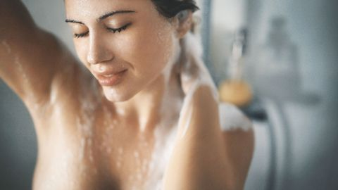 When to shower to change your emotional state