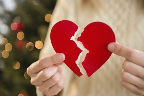 Revealed: How to THINK your way out of a broken heart