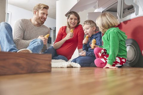 7 fun things to do at home