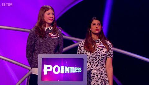 Pointless BBC
