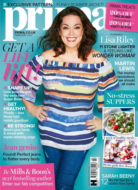 Prima Feb 2017 cover
