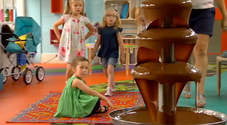 Girls Vs Boys In Hilarious Chocolate Challenge On Secret