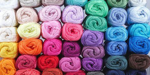Colorfulness, Magenta, Textile, Purple, Pattern, Pink, Violet, Teal, Azure, Thread,