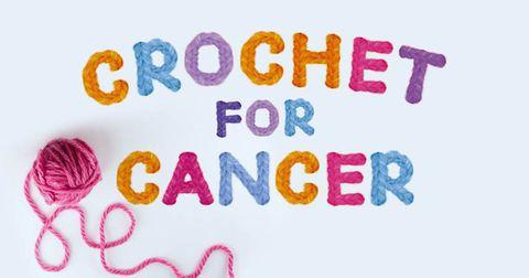 Crochet for Cancer