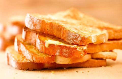 Food, Brown, Orange, Cuisine, Finger food, White, Dish, Breakfast, Amber, Ingredient,
