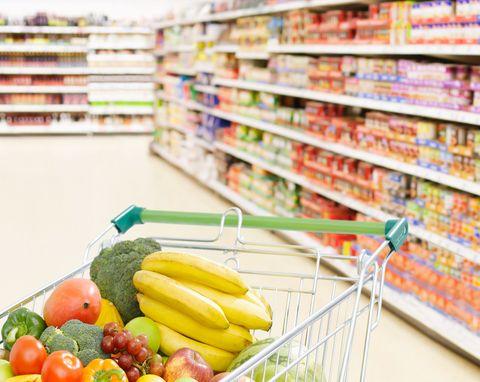 Best online supermarket is Iceland, reveals Which?