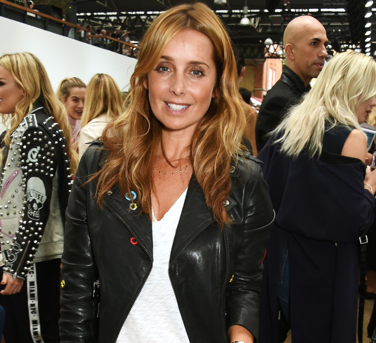 Is a cute Louise Redknapp naked (88 photo), Topless, Cleavage, Twitter, in bikini 2006