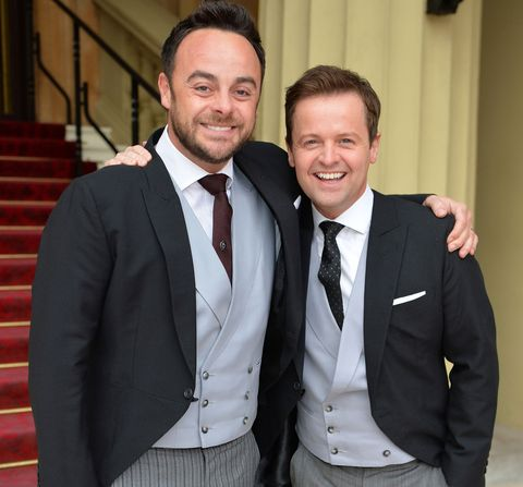 How Much Ant And Dec Got Paid Per Day In 2018 Will Hurt Your Soul