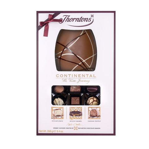 Best easter eggs under 10 continental gift easter egg negle Images