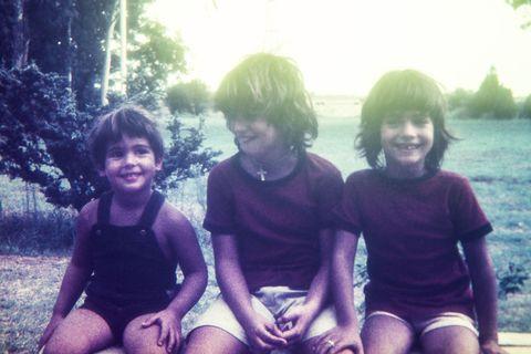 birth order siblings