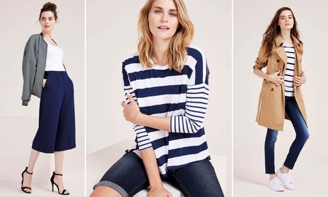 Morrisons clothing range