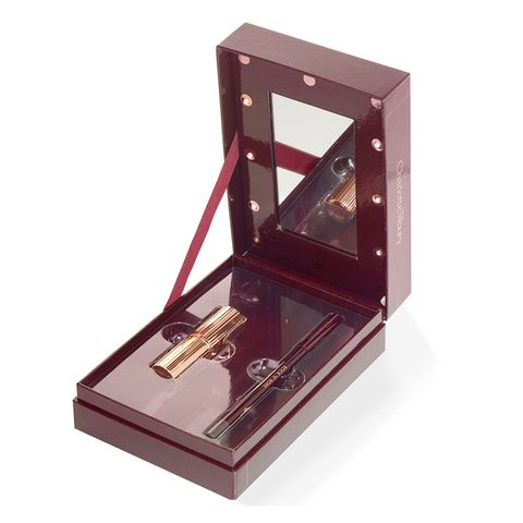 Guillotine, Fashion accessory, Box, Jewellery, Games, Metal, Rectangle, Ring,