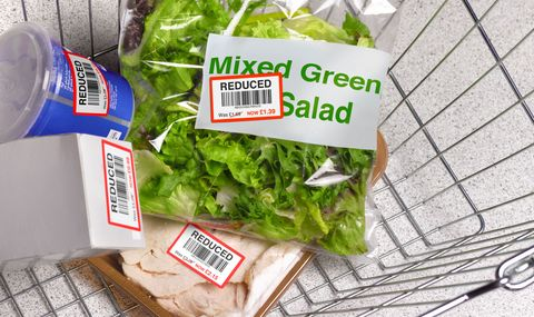 How to find the hidden bargains in supermarkets