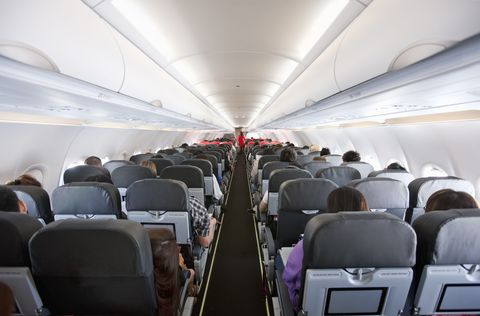This one fact will have you feeling smug about flying economy instead of business