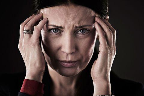 Women feel more pain than men