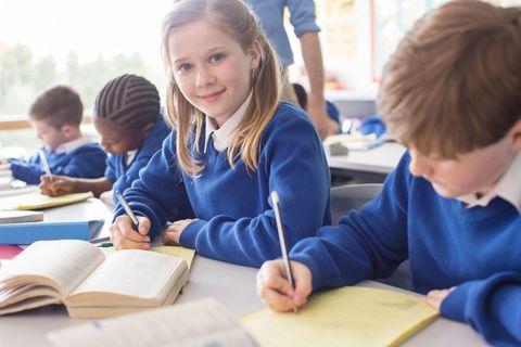 Children should be taught empathy in school