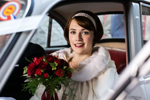 Call the Midwife series 6 charlotte ritchie