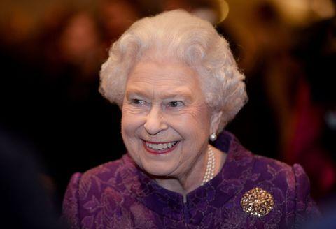 Queen Elizabeth bank holiday