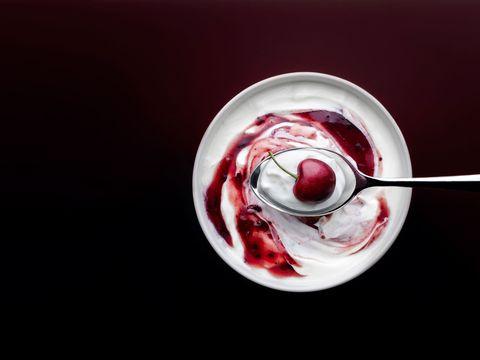 Yoghurt could help treat depression