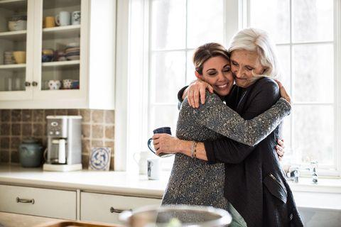 Parents live longer new study says