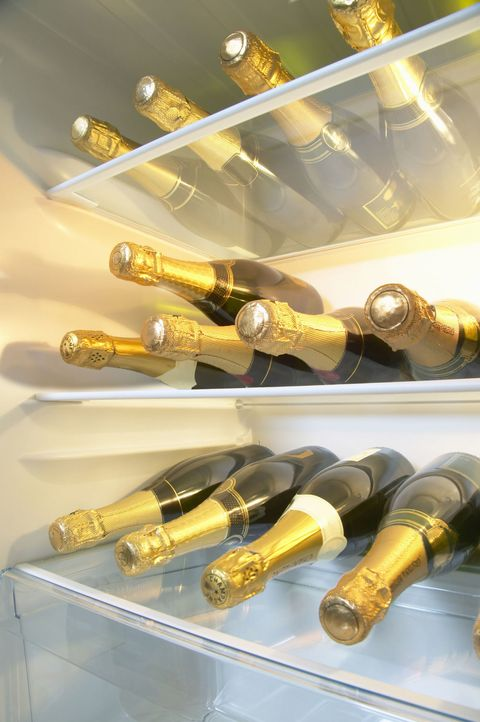 This is how to tell if you've got a posh fridge