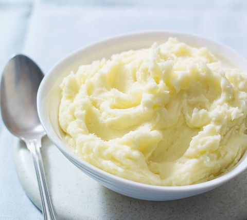 You've been making mashed potatoes all wrong, says chef