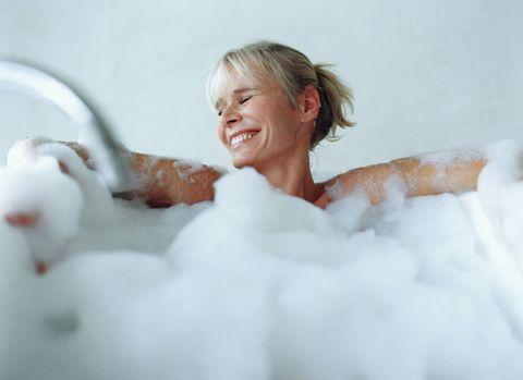 Hot bath as effective for diabetes as exercise