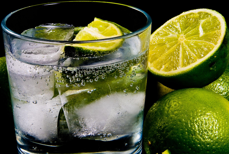 gin burning fat