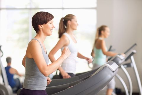Distance from gym key factor in whether we go