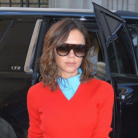 Eyewear, Hair, Vehicle door, Glasses, Sunglasses, Hairstyle, Lip, Vision care, Blond, Vehicle,