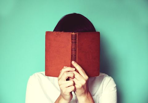 books we lie about reading