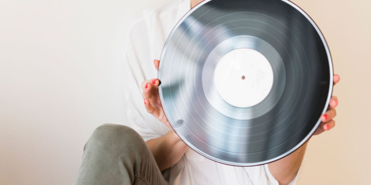 If you have these vinyl records in your collection, you could be quids in