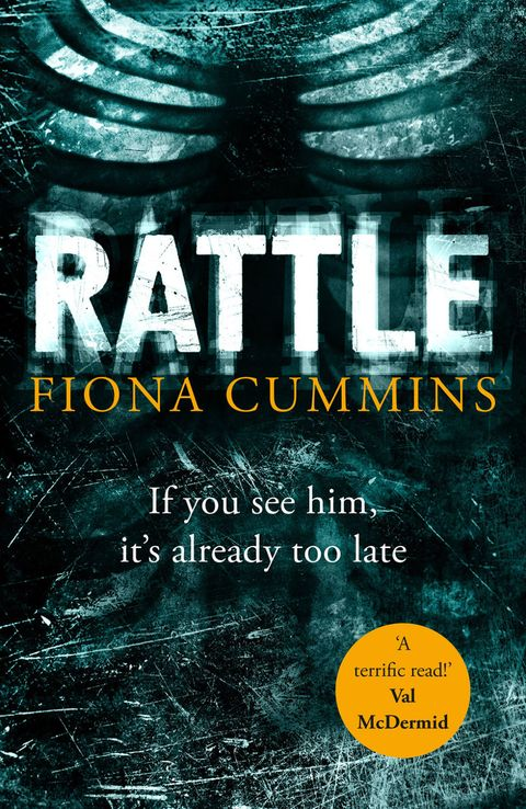 Rattle by Fiona Cummins