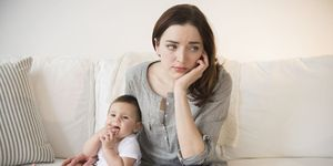postnatal depression: what you need to know