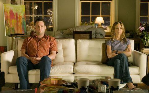 The Break Up movie