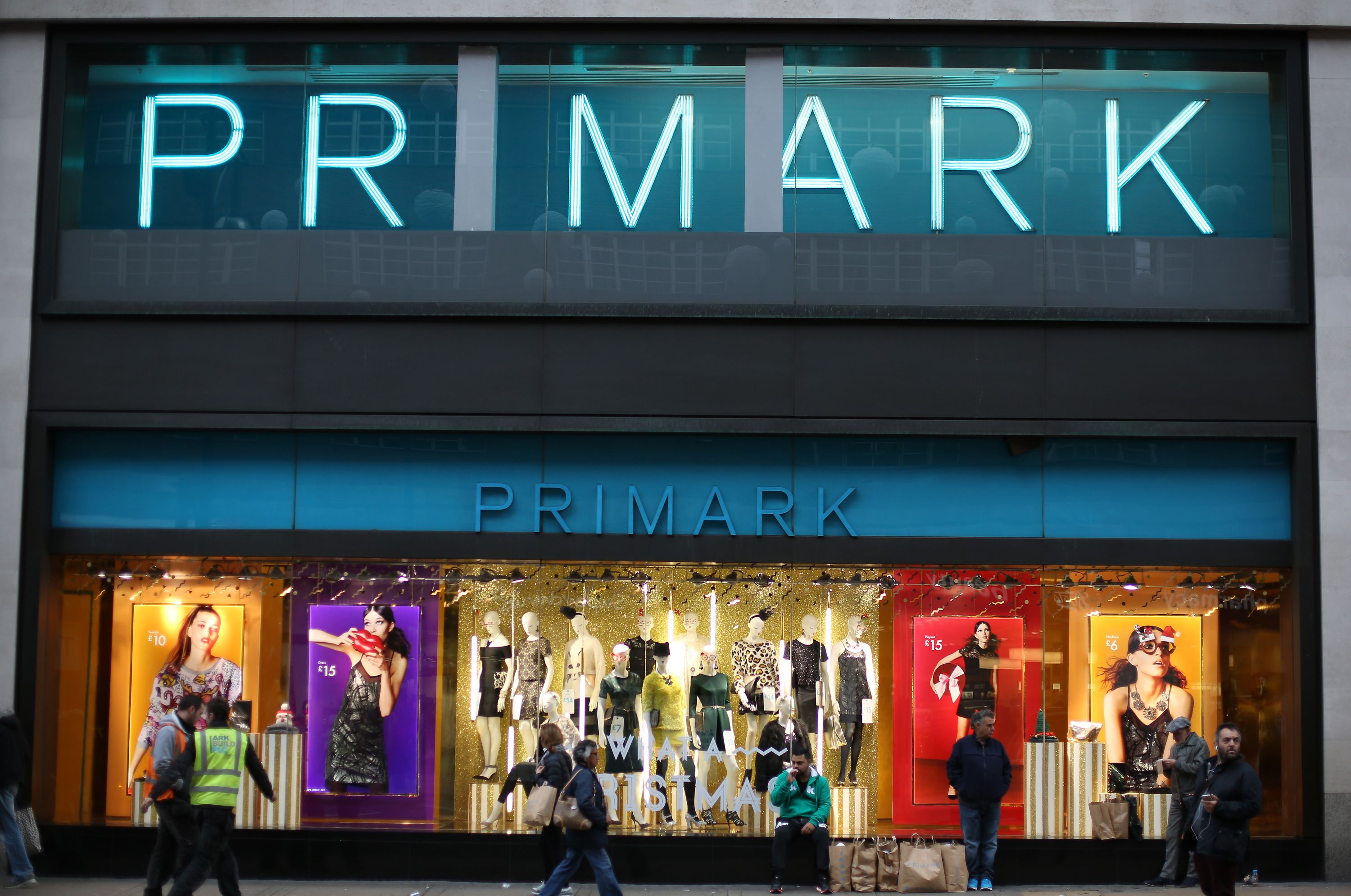 These £8 Primark shoes look A LOT like a designer pair – and everyone wants  them 90613da92
