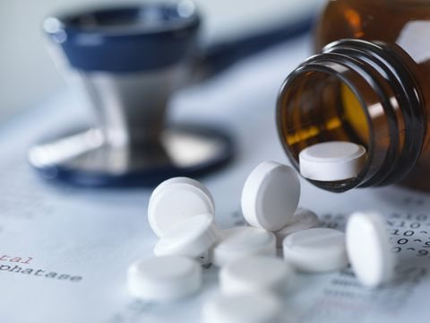 painkillers could increase the risk of heart attack