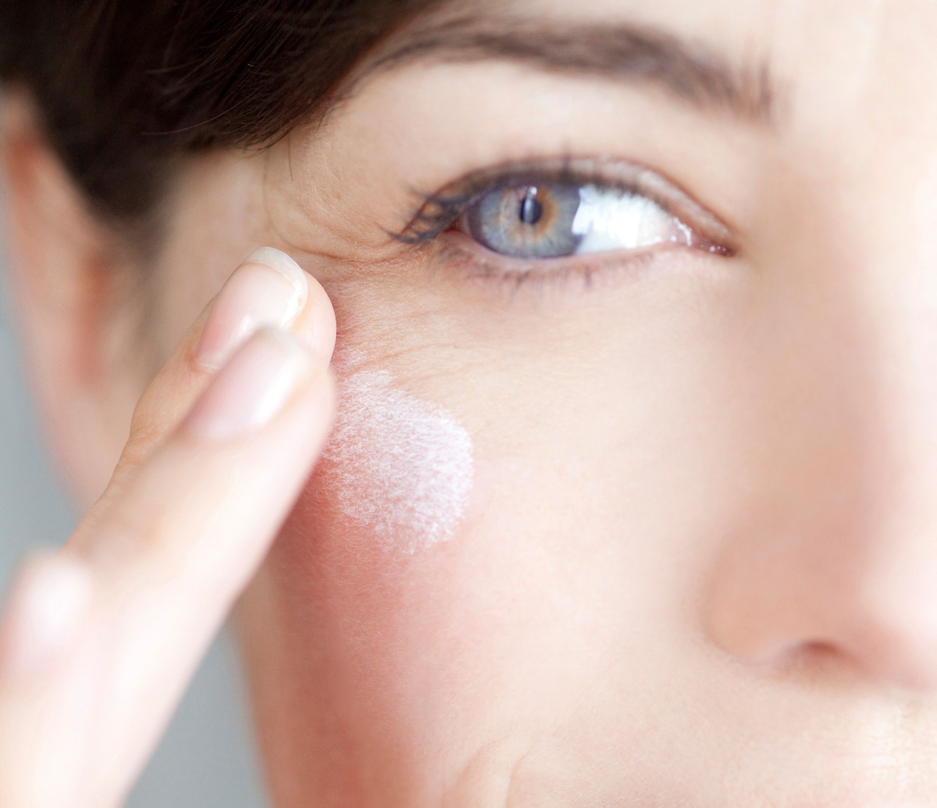 You CAN get rid of dark eye circles, says skincare expert – and this is how