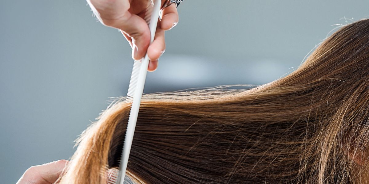 Hair Mistakes That Age You: How Yo Style Your Hair So You Look Younger