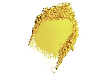 yellow blush