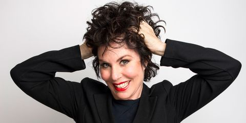 Ruby Wax reveals how mindfulness helped her beat depression